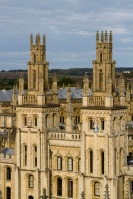 Oxford All Souls College