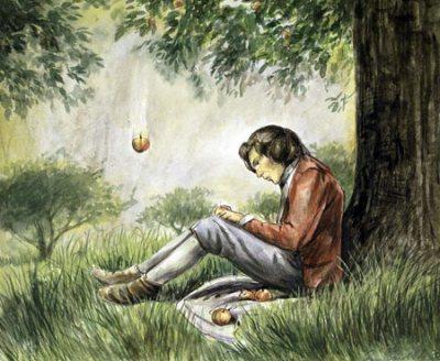 Newton's Apfel