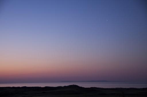 Tenby Wales Meer