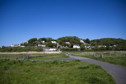 Tanby Wales