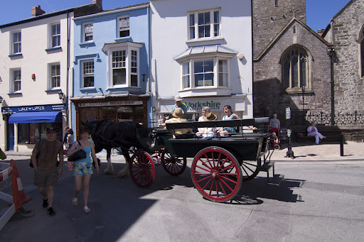 Tenby Wales