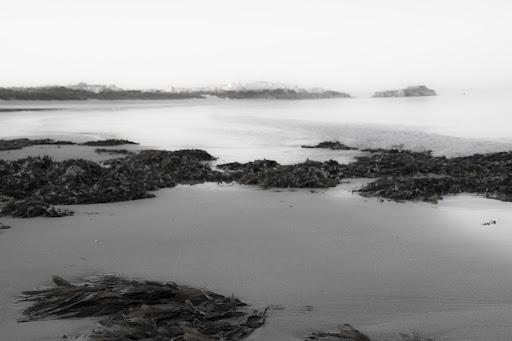 Das Meer und der Steinerzählen