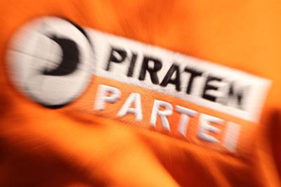 Die Piraten Freiheit Internet