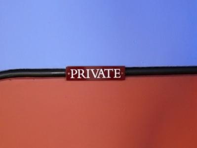 Privaten