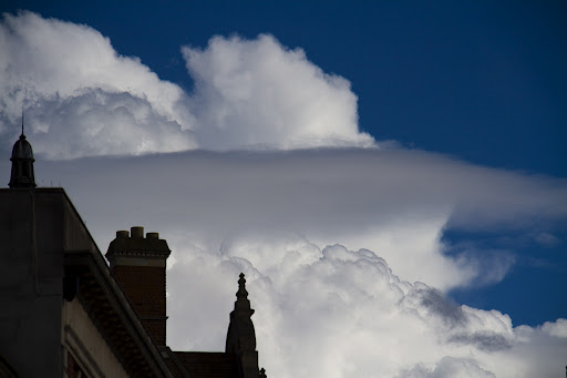 Cambridge Clouds
