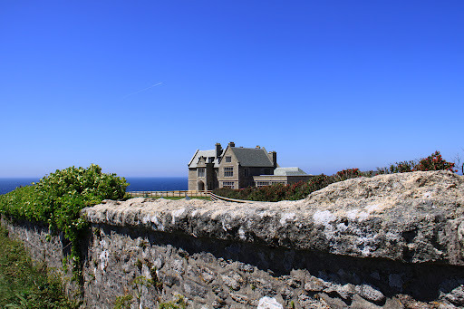 Cornwall Cape Cornwall