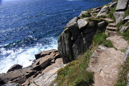 Lamorna Cornwall