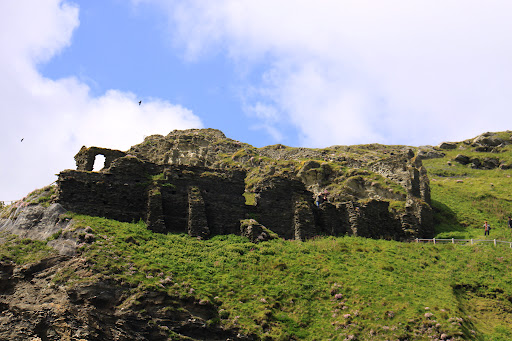 Cornwall Tintagel