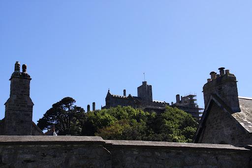 Cornwall Penzance St.Michael's Mount