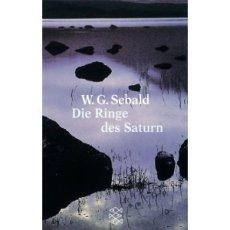 W.G. Sebald  Die Ringe des Saturn