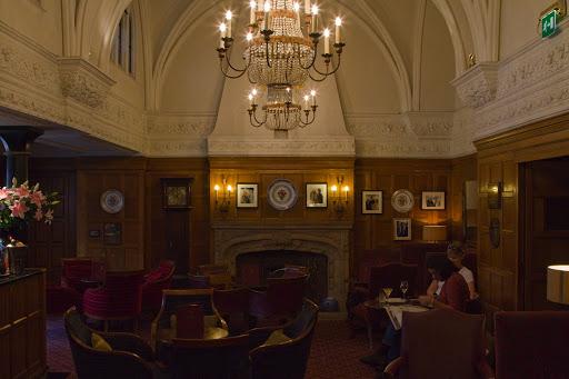Oxford Randolph Hotel