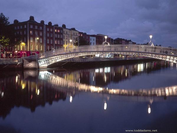 Dublin Liffey