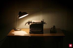 Dadaismus und Schreibblockaden