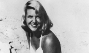 Sylvia Plath - The Marylin Monroe of Poetry