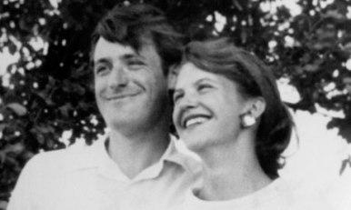 Ted Hughes Sylvia Plath