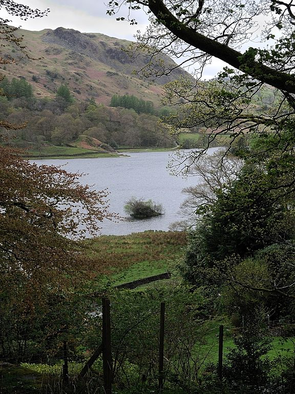 Lake District - William Wordsworth