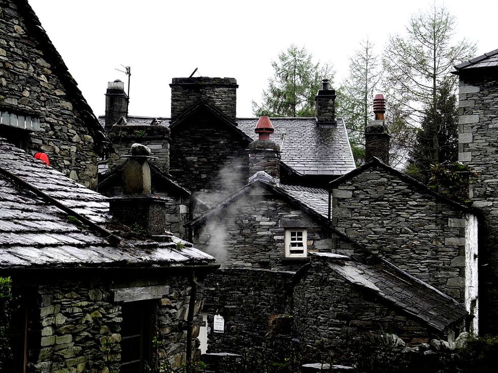Lake District William Wordsworth