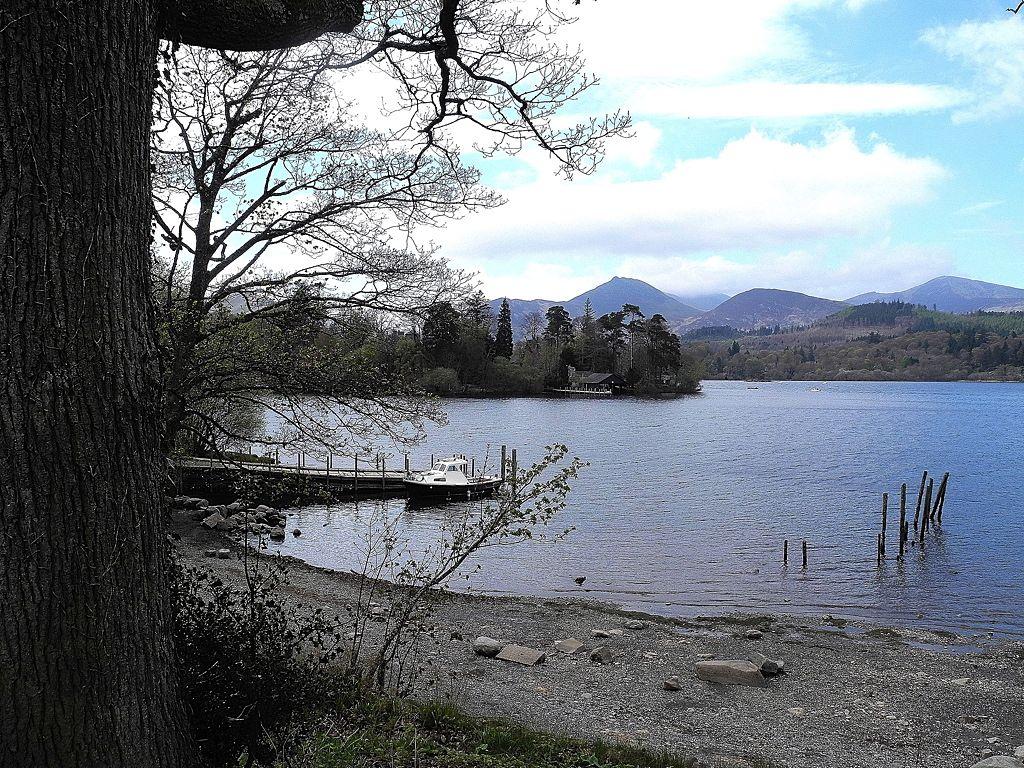 Lake District Derwentwater