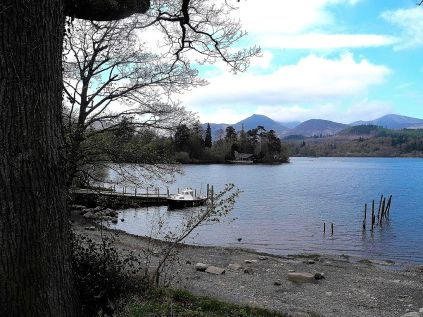 Lake District Derwentwater
