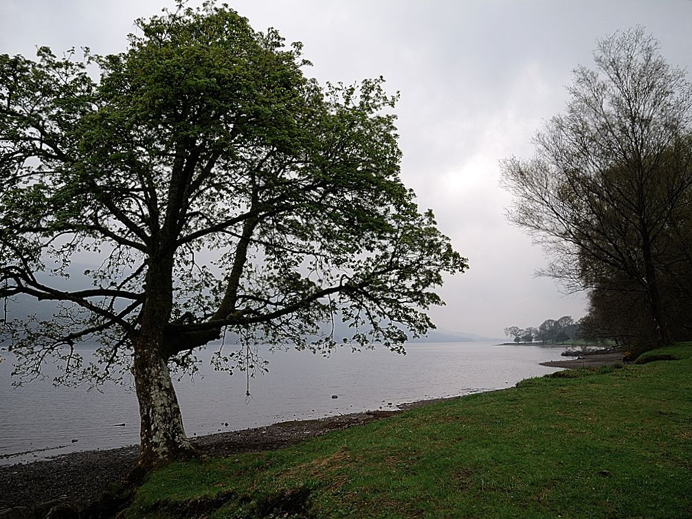 Lake District Coniston Water