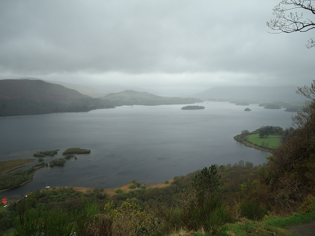 Lake District – The Lakes