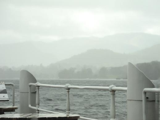 Lake District Ullswater