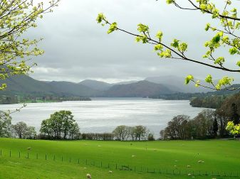 Lake District Ullswater