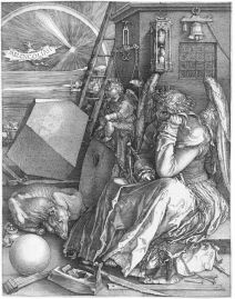 Dürer_Melancholia
