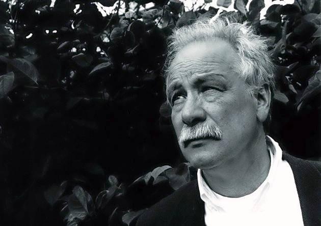 Erinnerung an W. G.Sebald
