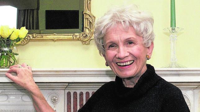 Alice Munro – Nobelpreis für Literatur2013