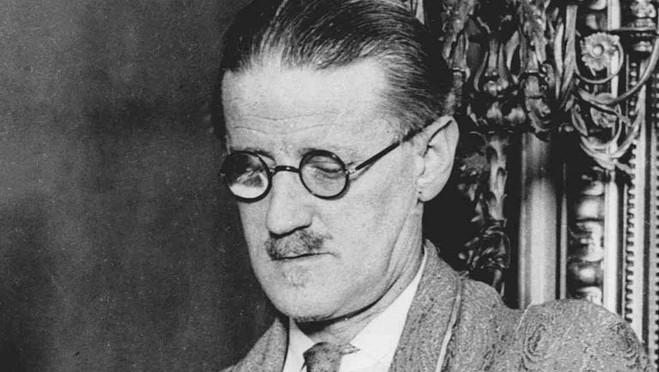 Letzte Sätze 3 – James Joyce – Ein Portrait des Künstlers als jungerMann
