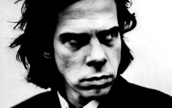 Nick Cave – Push the Sky away