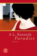 A.L. Kennedy - Paradies