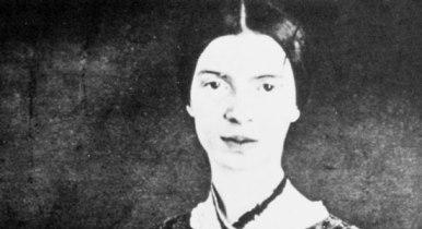 """Emily Dickinson"""