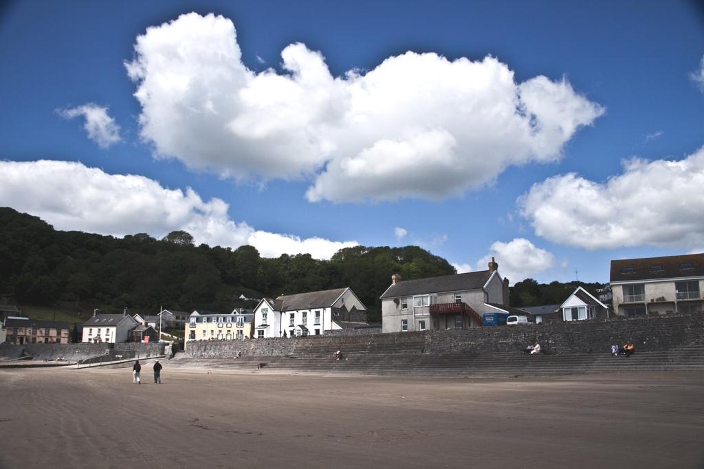 Wales Pendine