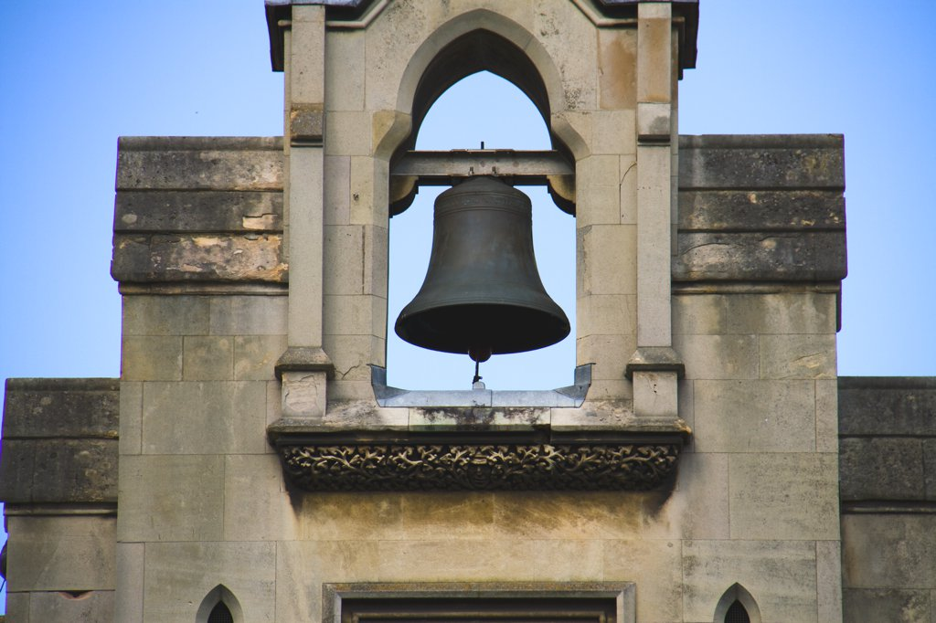 Cambridge Glocke College