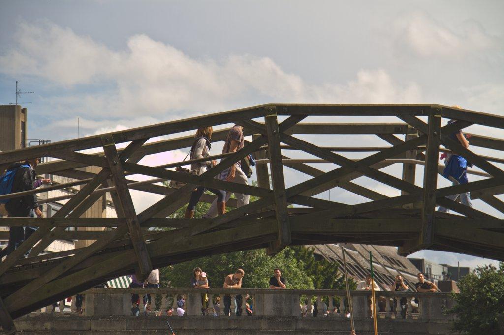 Cambridge Mathematical Bridge