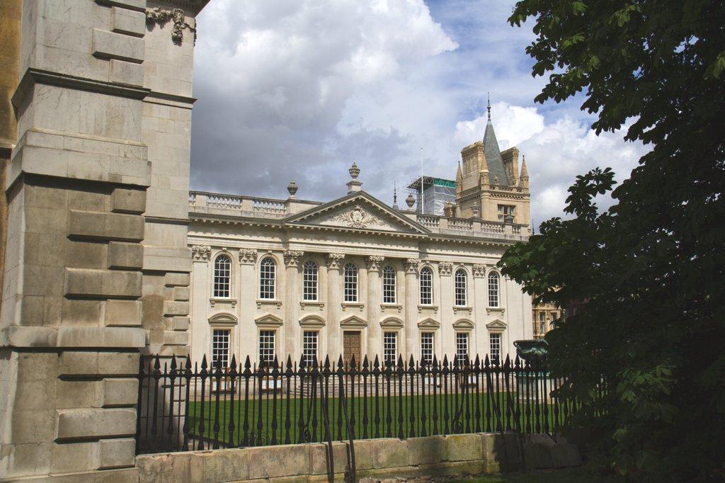 Cambridge Senat House