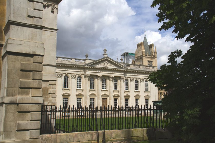 Cambridge Senat House