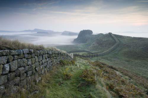 """Hadrian's Wall"""