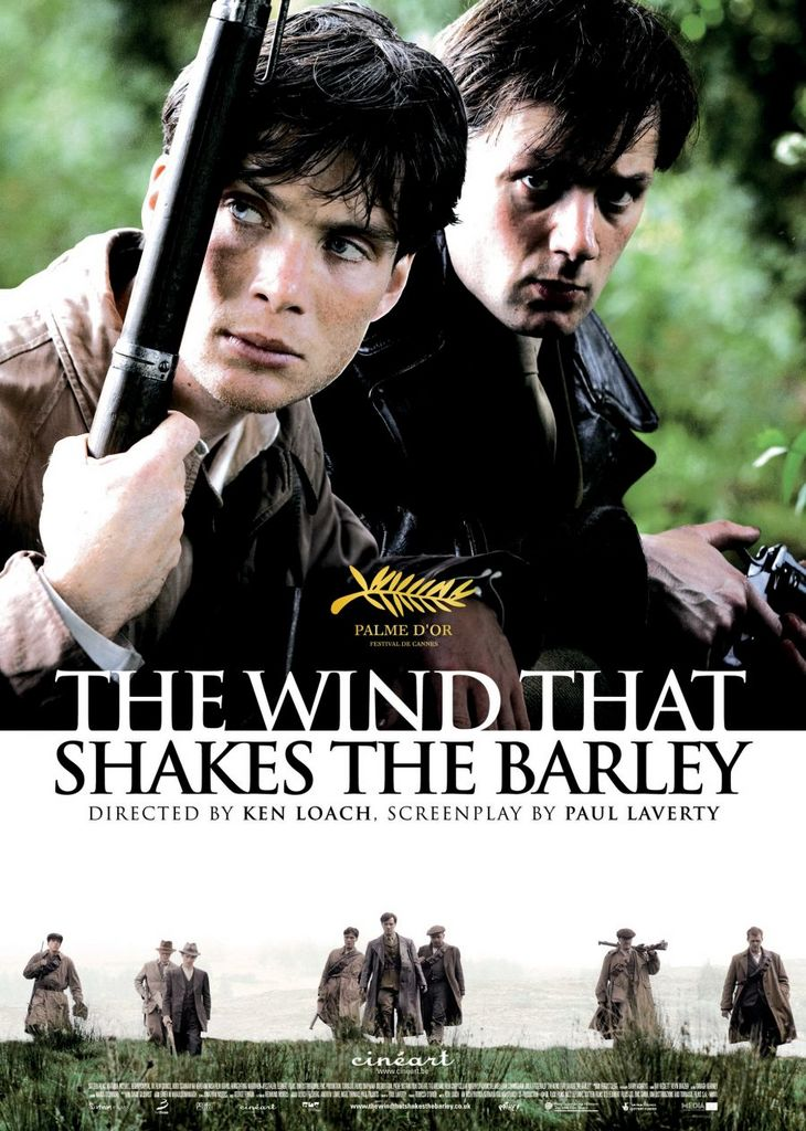 The Wind that shakes theBarley