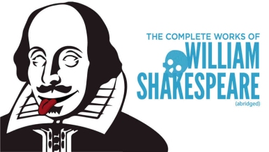 """""""Complete-Works-Of-William-Shakespeare"""""""