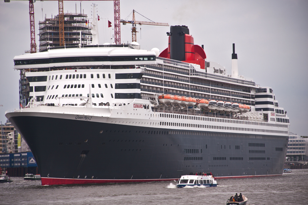 Hamburg – Impressionen