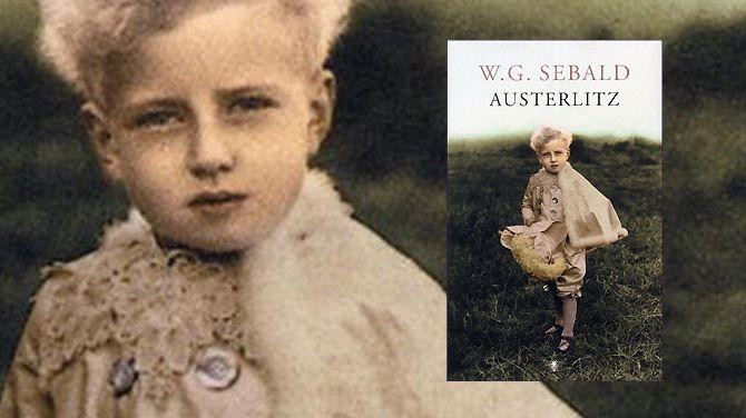 W.G.Sebald – Austerlitz – Ein Prosabuch unbestimmterArt.
