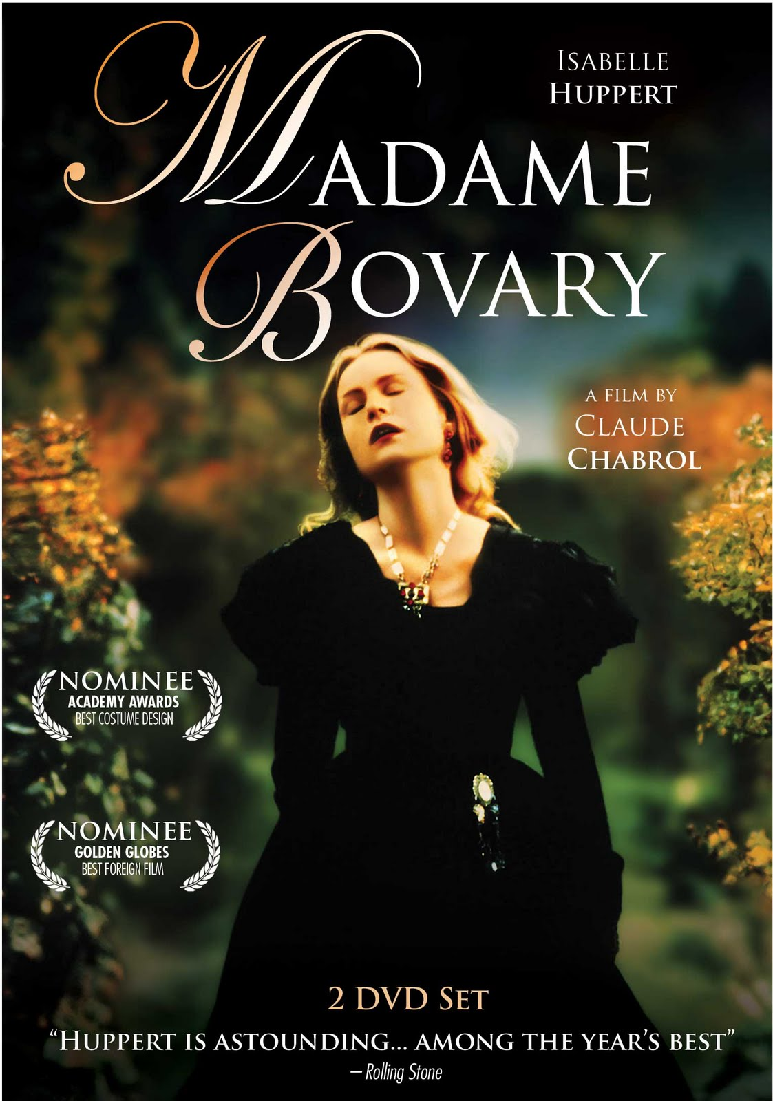 """Madame Bovary"""