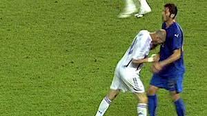 Peter Sloterdijk interviewt Zinedine Zidane – Eine Fiktion aus gegebenemAnlass