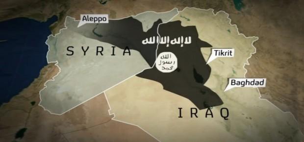 IS – IslamischerStaat