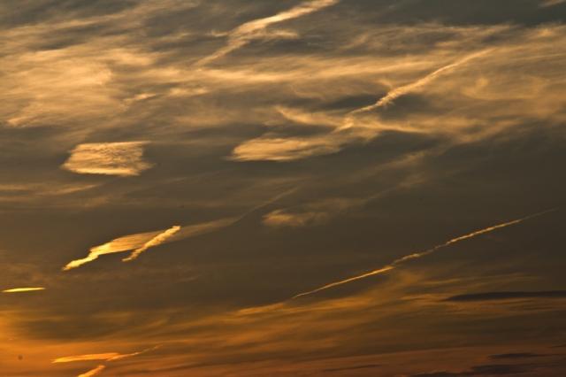 """""""Norfolk sunset"""""""