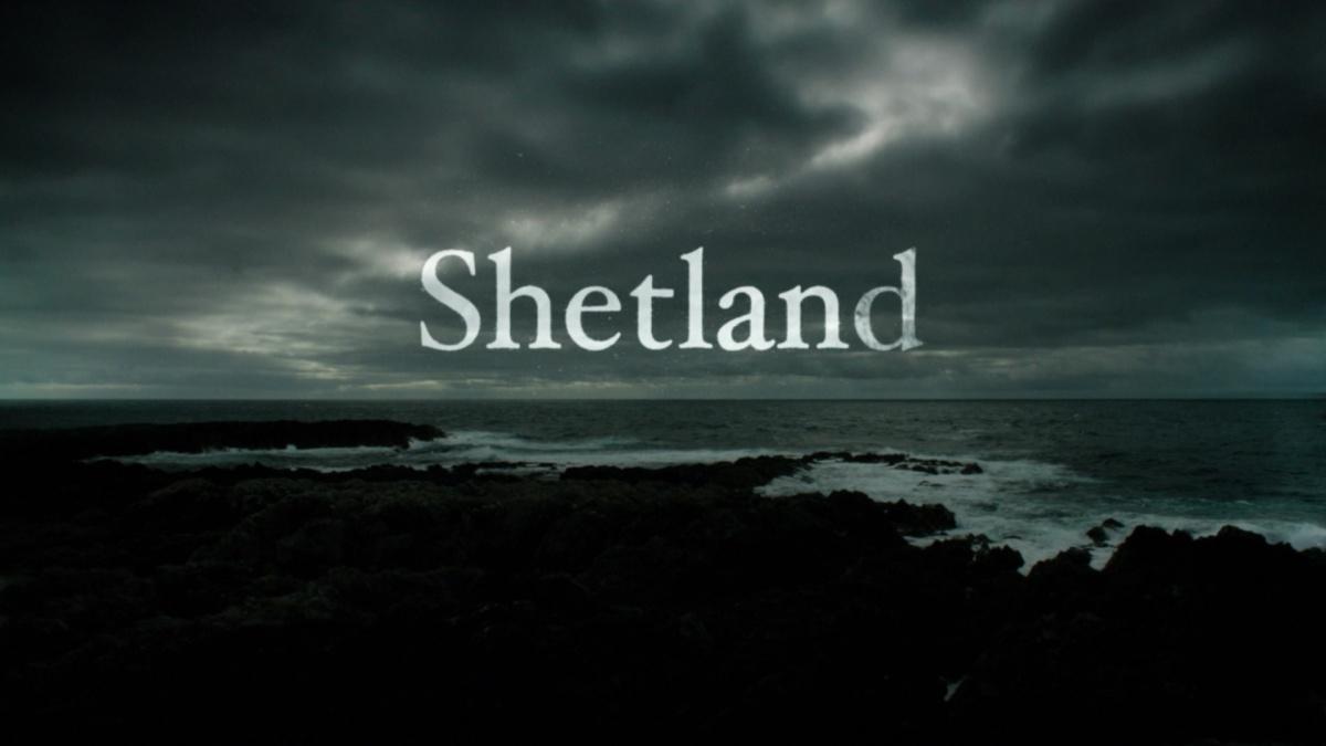 """Shetland Krimi"""