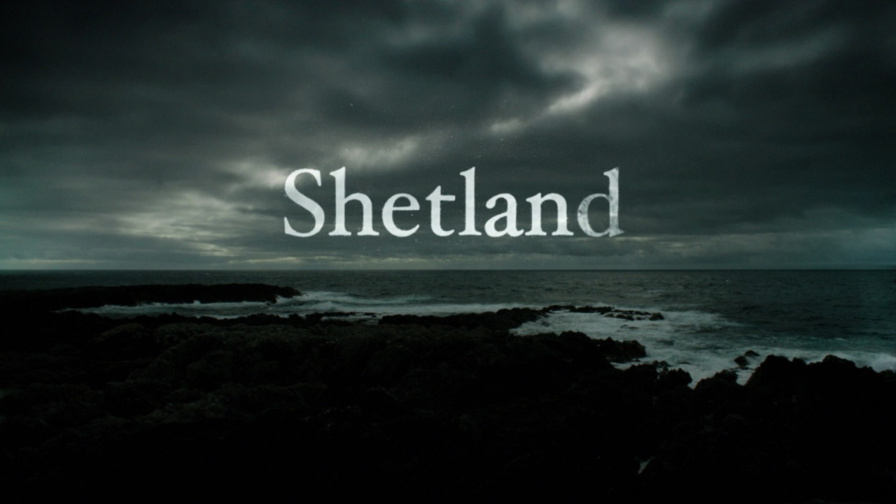Just watch and hear – Shetland BBC crime